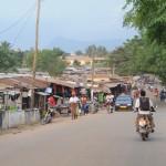 Le marché de Kpalimé